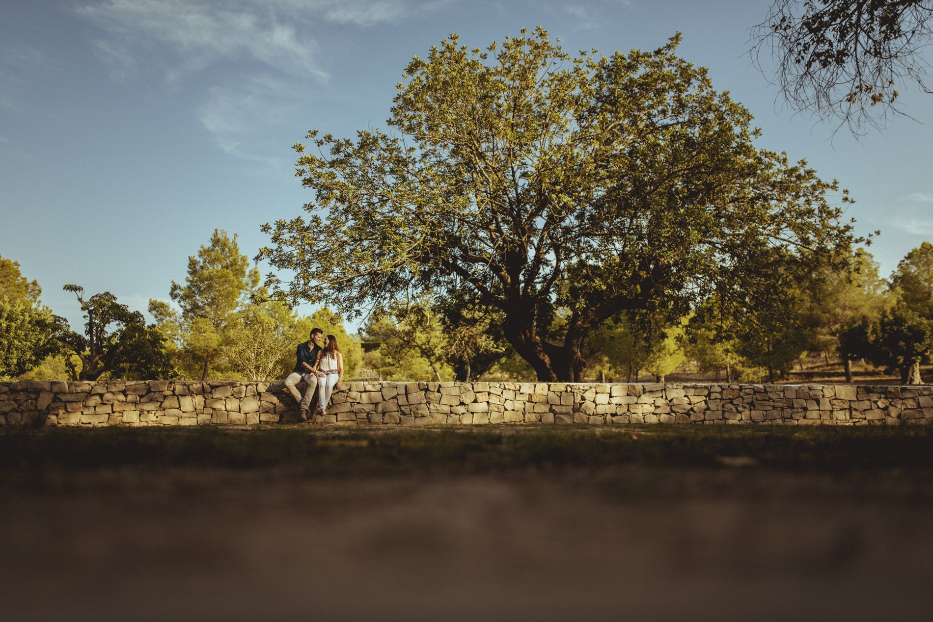fotografia de preboda, preboda san vicente de liria