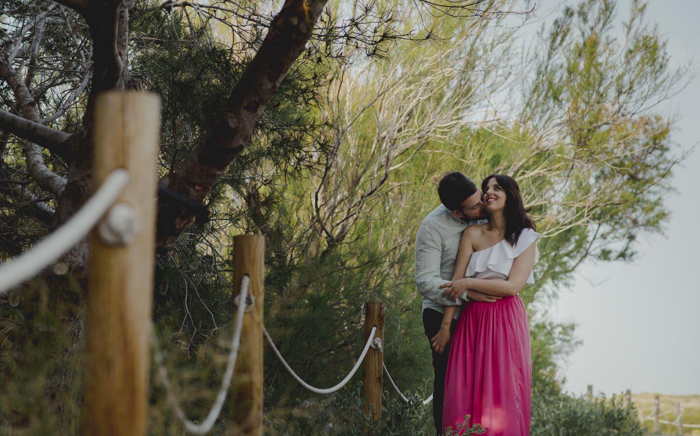 Sesión fotos de pareja-007- Santi Miquel fotografo de bodas en Valencia