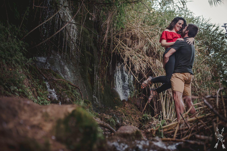 Preboda en lago de Anna-007- Santi Miquel fotografo de bodas en Valencia